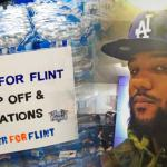 The Game's $1 Million Pledge to Flint
