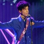 Prince Dies at 57 at Paisley Park