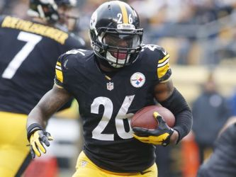 Steelers' Le'Veon Bell Drug-Tested