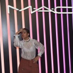 Dej Loaf Shines with Her New MAC Lipglass