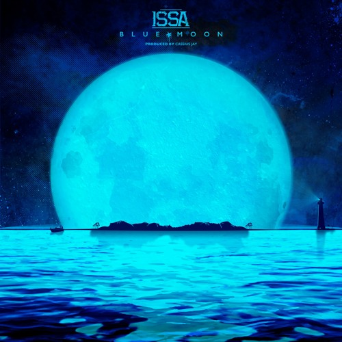 Issa - Blue Moon EP