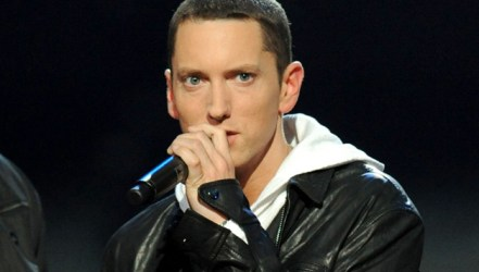 Eminem Selling Pieces Of Childhood Home