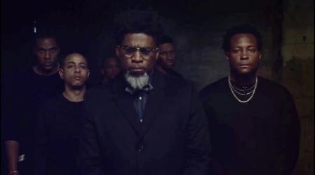 """[Video] David Banner """"Black Fist"""" ft. Tito Lo"""