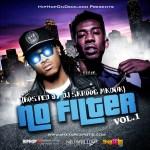 """Hip Hop On Deck Presents """"No Filter"""" Vol.1 {Hosted BY DJ @SkroogMkduk} @HipHopOnDeckcom"""