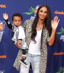 Ciara Loses Her Custody Case