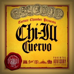 [Single] Chi-Ill - Cuervo