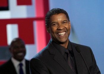 Denzel Washington Event Raises $17M Museum