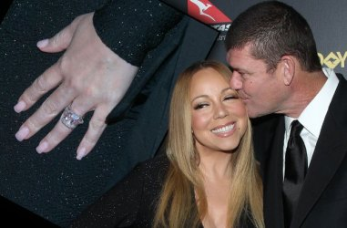 Mariah Carey Says 'F**king Nobody' Is Good Enough to Perform at Her Wedding