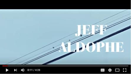[Video] Jeff Aldophe 'Code Of Honor'