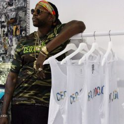 2 CHAINZ' NEW CEO MILLIONAIRES COLLECTION