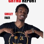 Out Now- The Grynd Report Issue 14 (Smiley face Edition) I_am_smileyface