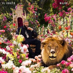 [Album] DJ Khaled 'Major Key'
