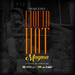 "[Mixtape] ""Liquid Hot Magma"" Hosted by @DJSeizure"