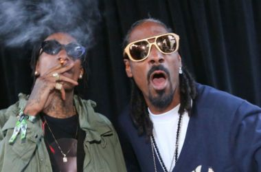 Snoop Dogg & Wiz Khalifa Sued Over Fence Collapse