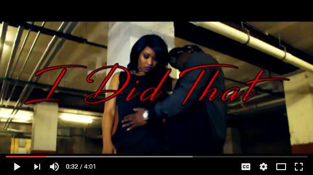 "[Video] Hot Boy Turk & Emani ""I Did That"""