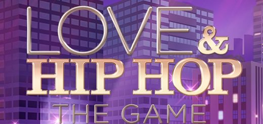 """Love & Hip Hop: The Game"" Mobile App"