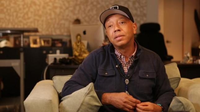 Russell Simmons Pens Pro-Protest Open Letter