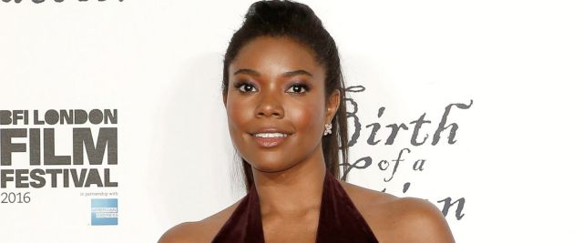 Gabrielle Union Sues BET