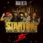 [Mixtape] The Starting Five Hosted By Bigga Rankin