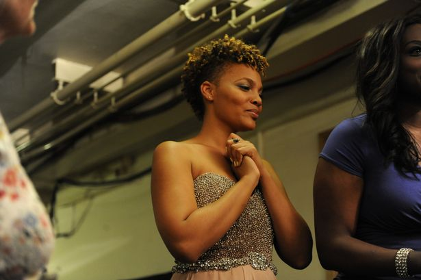 EmpireFOX Gives Voice to Opera Singer Lauren Michelle