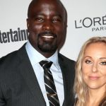 Mike Colter Responds to Comments about Marriage