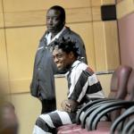 Kodak Black Extradited to South Carolina