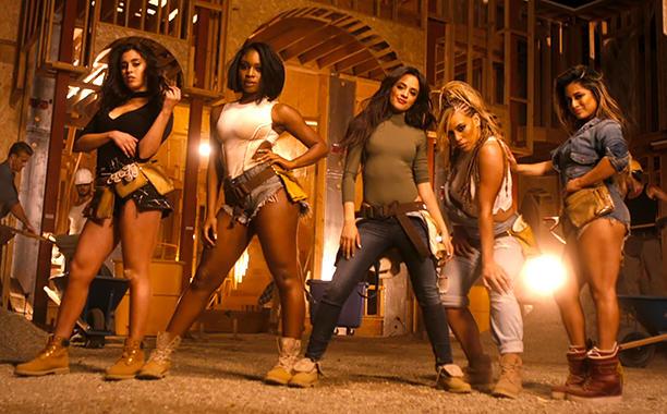Camila Cabello leaves Fifth Harmony