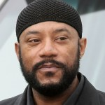Actor & Comedian Ricky Harris Dead at 54