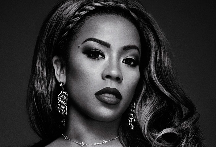 Keyshia Cole to Join LHH Hollywood??