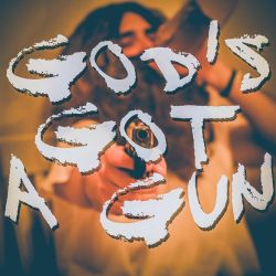"Izzy Strange Ft Mike Incite - ""God's Got A Gun"""