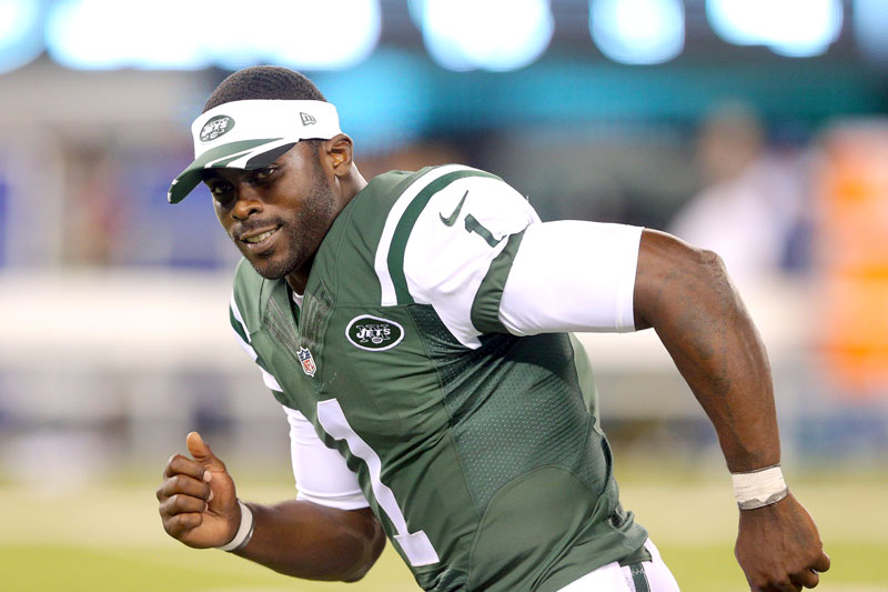 Michael Vick Officially Retires From the NFL