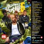 [Mixtape]- DJ Ames Presents International Hustle Vol 6 Hosted By Shah Cypha @shahcypha @djamesuk16
