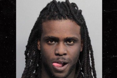 Chief Keef Arrested in Miami