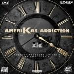 [EP] Amerikas Addiction – FOUR (Prod by @ItsJustize) @amerikasaddict