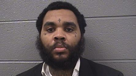 Kevin Gates Sentenced to 30 Months