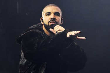 "Drake to Star in British Drama ""Top Boy"""