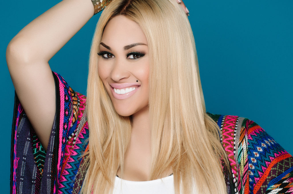 Keke Wyatt Confirms She's Expecting