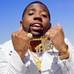 YFN Lucci Arrested at Gunpoint, 3 Weapons Found