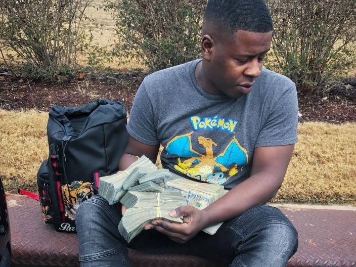 Blacc Youngsta Arrested in Connection to Young Dolph Shooting