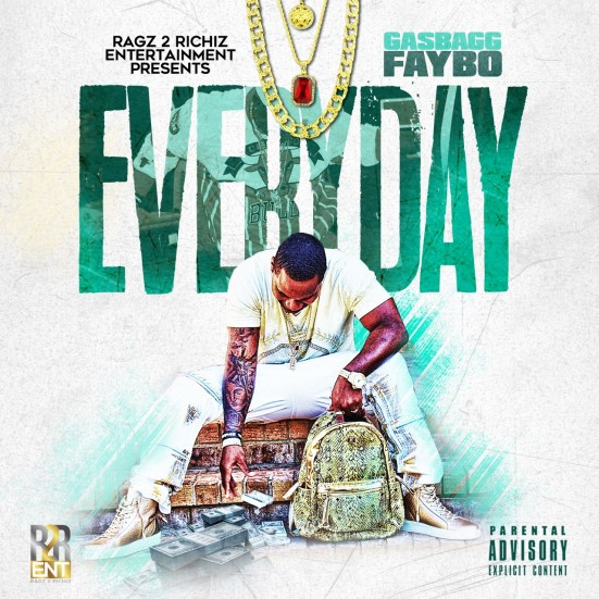 [Artist Spotlight] GasBagg Faybo - Everyday