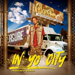 [Single] LacMan - In Yo City