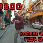 [Video] Kombat with a K – Bamboo Feat. TMG Snoozi @KombatWaK