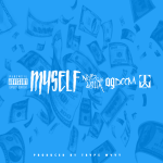 NoBrainDolla – Myself (Official Audio) ft. OG Doom [Prod x Trvps Wvvy] @thenobraindolla