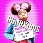 [Lyric Video] Kandi Reign – Obnoxious (Prod by 217) @IAmKandiReign_
