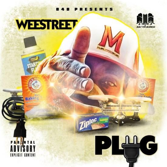 [Single] Weestreet - Plug