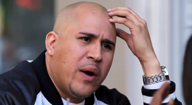 LHH's Cisco Rosard in Prison?!?!?