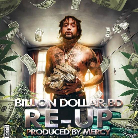 [Single] Billiondollar Bd - Re Up