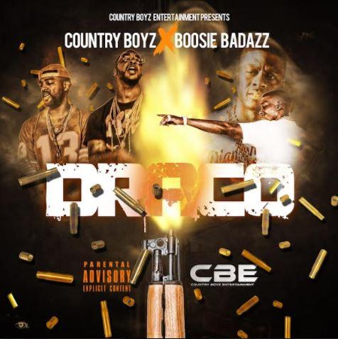 [Single] Country Boyz ft. Boosie - Draco