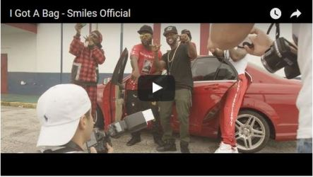 [Video] Smiles Official - I Got a Bag