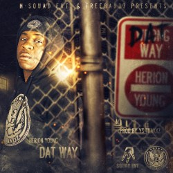 [Single] Herion Young - Dat Way